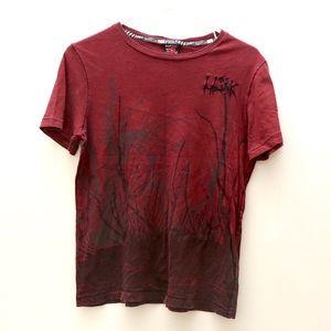 3/$15 Tony Hawk graphic T-shirt